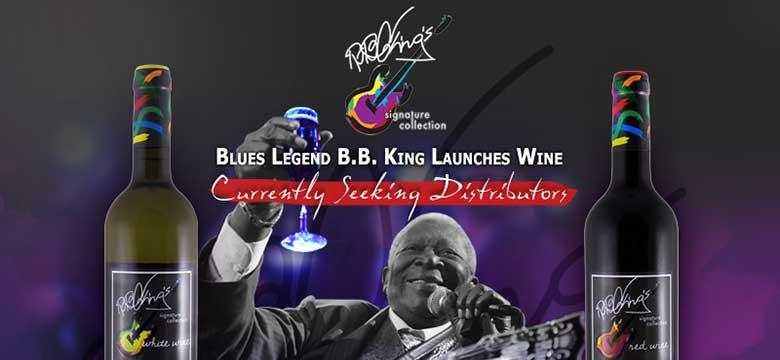 B.B. King's Wine