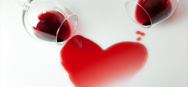 Valentine Day's Wine